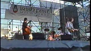 Good Ship Calabar (Cali - The Fenians - Milwaukee Irish Fest