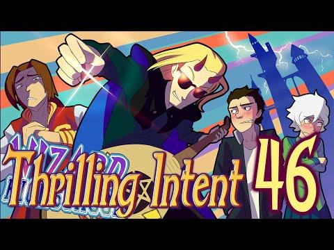 Wizard High School Part 2 - Thrilling Intent 46
