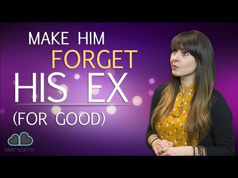 Hookup a guy not over his ex