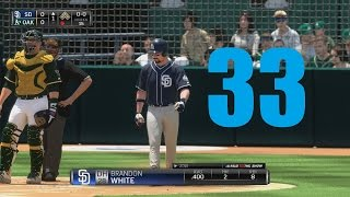 MLB 15 The Show Part 33 - Directional Hitting (PS4)