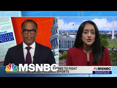 U.S. Associate AG Vanita Gupta On The Right To Protect Voting Rights