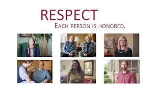 Four Seasons : Our Values