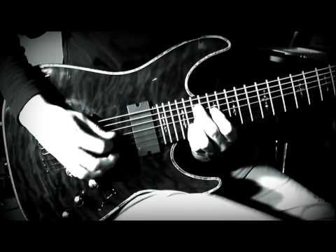 Tim Murray - I Knew You Were Trouble (Taylor Swift Metal/Djent Cover!)