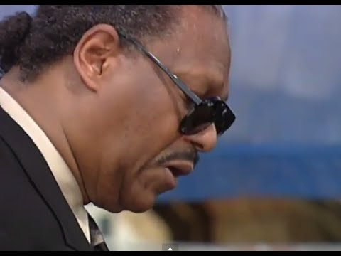 McCoy Tyner & His Trio - Have You Met Miss Jones? - 8/15/1998 - Newport Jazz Festival (Official)
