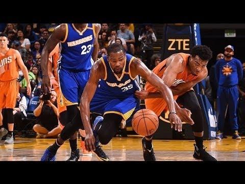 Phoenix Suns vs Golden State Warriors | Full Highlights | November 13, 2016 | 2016-17 NBA Season