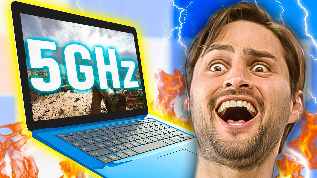 Ultrabook = Gaming Laptop