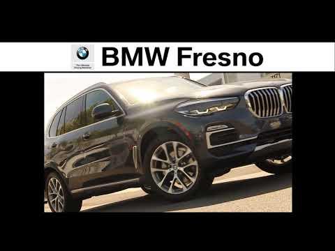 Bmw Of Fresno >> Bmw Fresno Bmw Dealer In The Central Valley