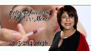 Spot 30 Segundos  My Cosmetic Surgery por el Dia de las Madres V3   YouTube 720p Thumbnail