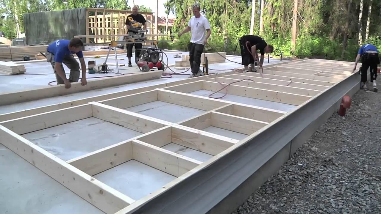 Hur Nära Väg Får Man Bygga