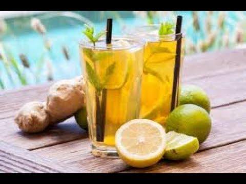 zenzero limone e aglio per dimagrire