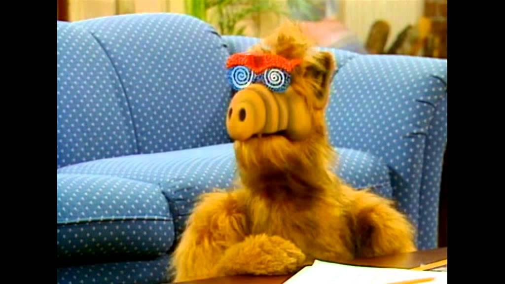 Alf Null Problemo
