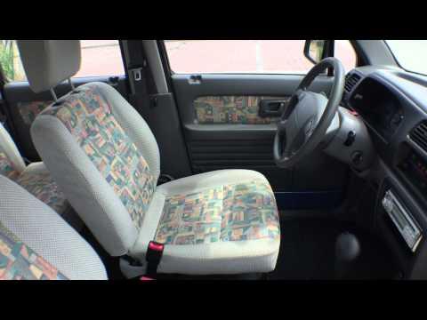 Suzuki Wagon R+ Automatik