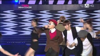 [Full HD][061011] GD&TOP - High High @ Mnet 2011 Hallyu Dream Concert + Download Link [YGLvnUT]