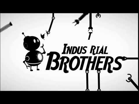 CBC Kids/Industrial Brothers/The Jim Henson Company (2018)