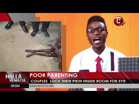 Pidgin News Today | Latest happenings for Africa