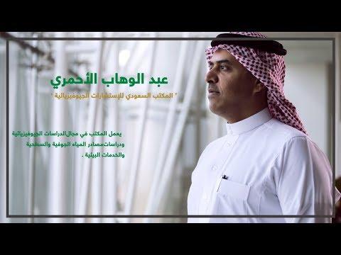 EI-KFUPM Case Study on Saudi Geophysical Consulting Office - Mr.Abdulwahab Alahmari