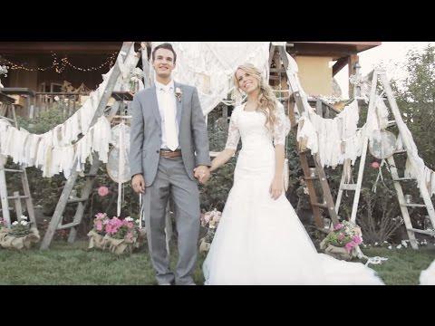 A Thousand Years  Kelsey & Ryan Wedding Highlight