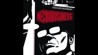 Łódzki Nekrobiznes - Zabroniny w Polsce - Necrobusiness [english subtitle]