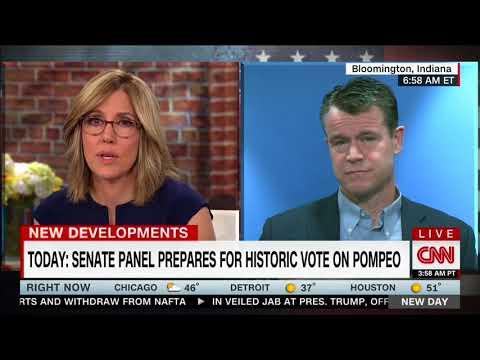 Senator Todd Young: CNN Mike Pompeo