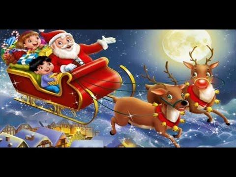 Natale Immagini Per Bambini.Buon Natale Bambini Playlist Di Natale Per Bambini