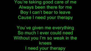 India Arie - Therapy