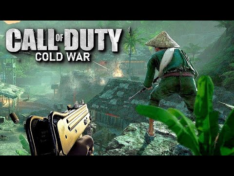 Call Of Duty Black Ops Cold War Confirmed In 2020 Is Returning