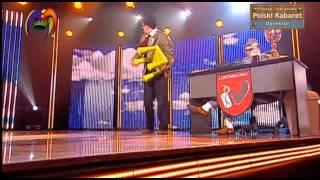 Kabaret Neo-nówka - Łapówkowo - część 1