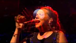The Pink Floyd Tribute Show  - Ola Bienkowska wonderful solo