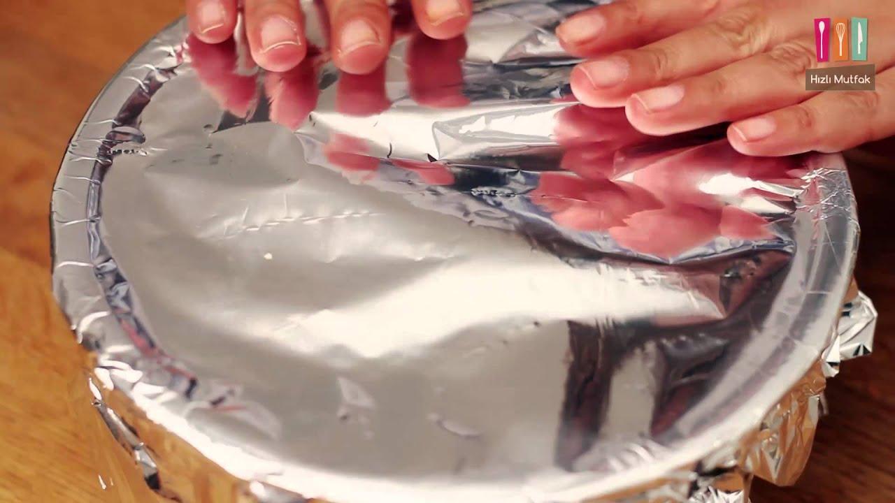 Yoğurtlu Semizotu Yatağında Bulgur Köftesi Videosu