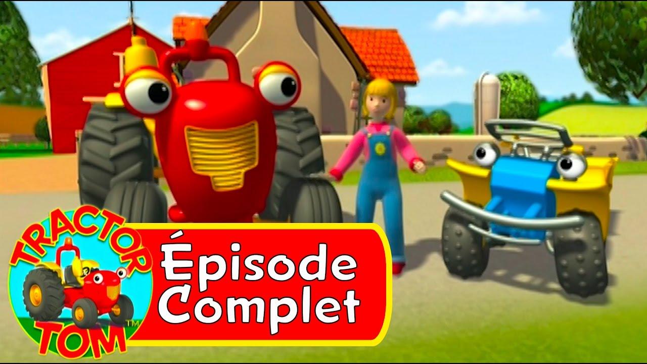 Tracteur tom 27 philou s 39 en m le pisode complet - Tracteure tom ...