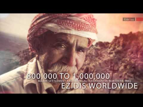 Who are the Yazidis / Yezidis / Ezidis ? - ÊzîdîPress