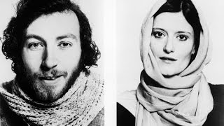 Richard & Linda Thompson - Just the Motion