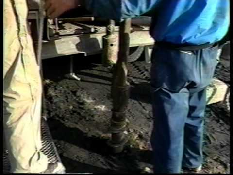 The Permafrost Investigation
