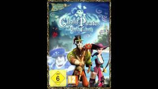 Pedro Macedo Camacho - Ghost Pirates of Vooju Island - 04 - I Smell Adventure