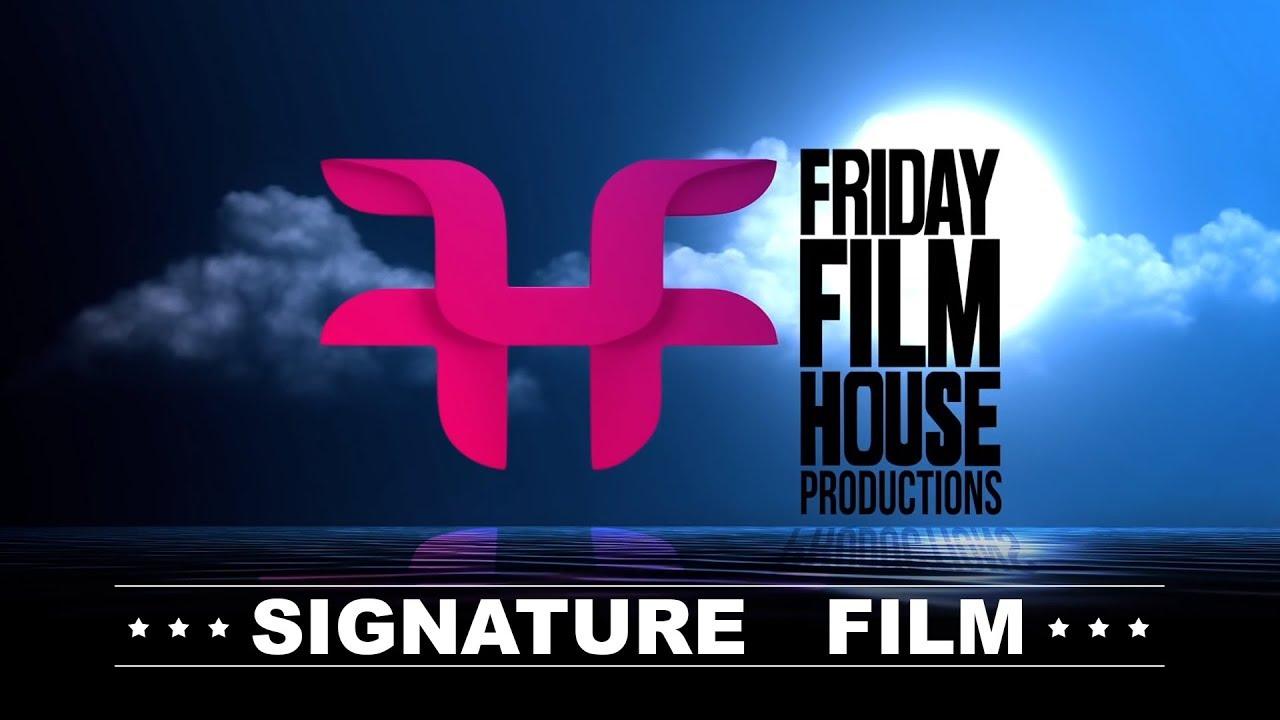 Friday Film House | Creative Vision  Innovative Execution