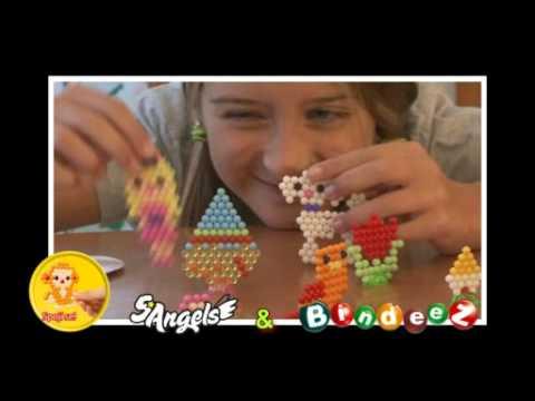 BINDEEZ-ANGELS CZ
