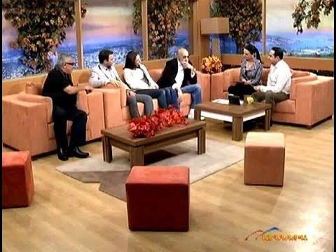Bari Luys Hayer Armenia TV   Anthropology