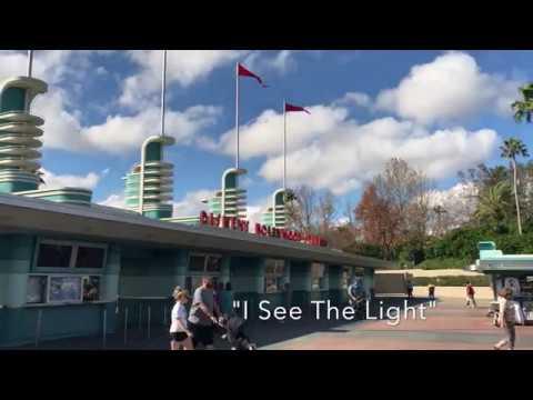 New Background Music Loops Debut at Disney's Hollywood Studios, Walt Disney World