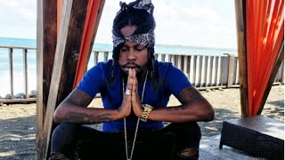 Popcaan - God Alone | Official Audio | 2015
