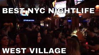 New York Nightlife - West Village