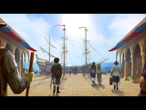 Port Royale 4 |