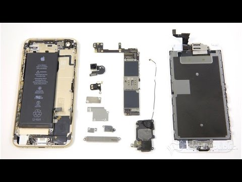 iphone internal wiring diagram iphone camera wiring diagram how to remove icloud iphone 6s | with schematic diagram ... #5