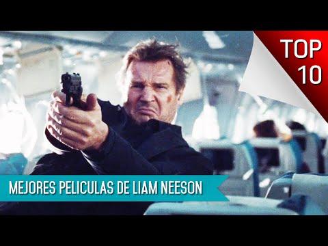 Las 10 Mejores Peliculas De Liam Neeson en streaming