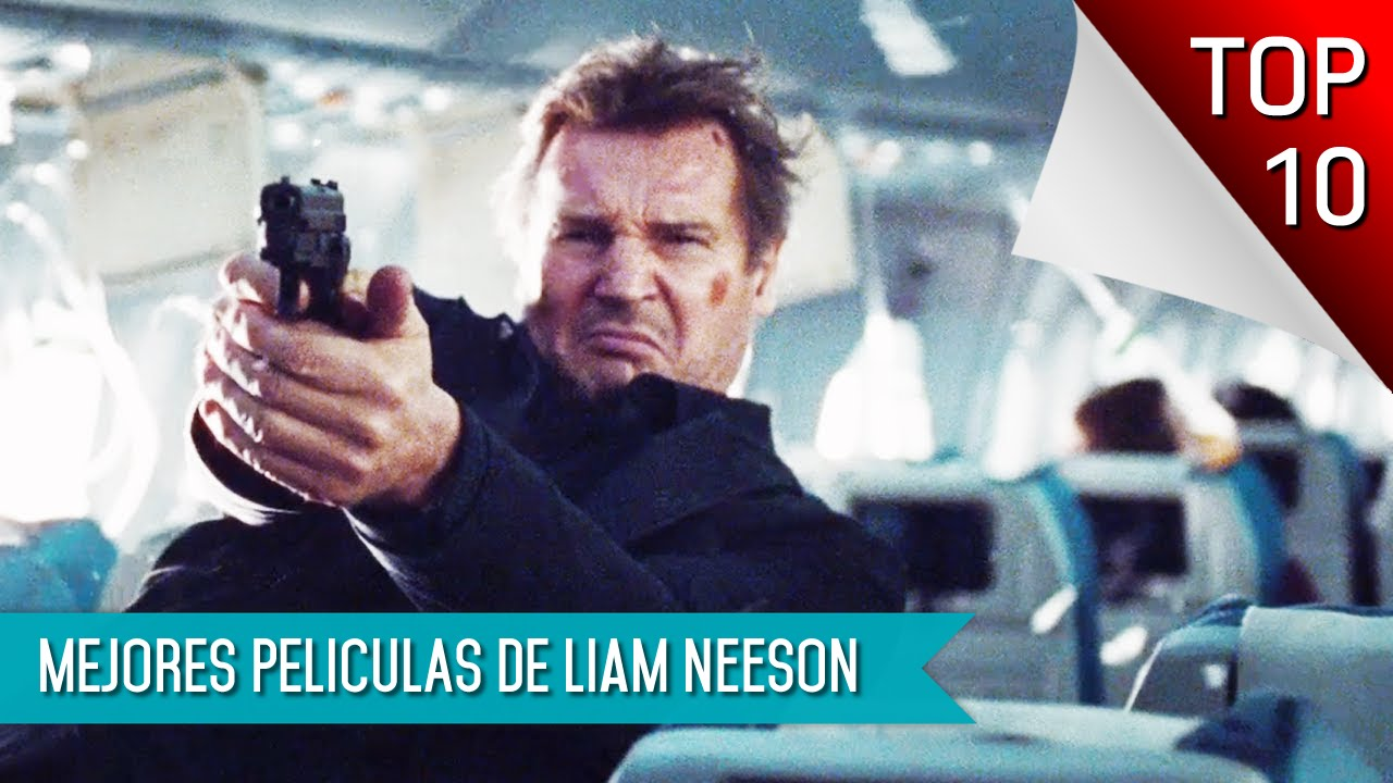peliculas liam neeson