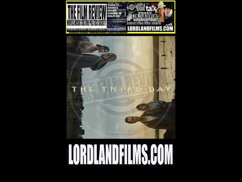 THE THIRD DAY SERIES REVIEW #TFRPODCASTLIVE EP133 SNIPPET | LORDLANDFILMS.COM