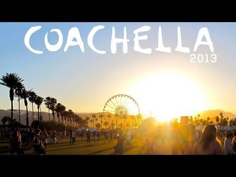 Coachella Valley Music & Arts Festival 2013
