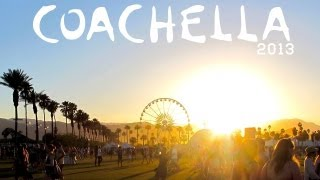 Coachella Valley Music & Arts Festival 2013