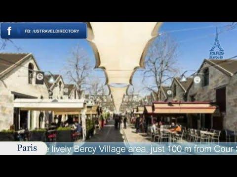 Ibis Paris Bercy Village - Paris Hotels, France