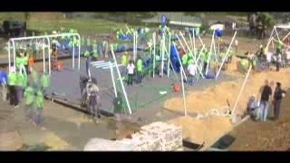 Kaboom! Playground Build
