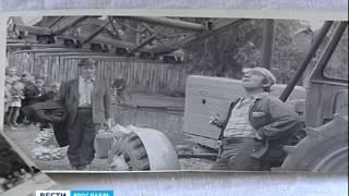 "40 лет спустя в Диево-Городище вспоминали съемки фильма ""Афоня"""